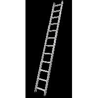 Лестница алюминиевая 12 ступеней Алюмет 6112 серия HS1