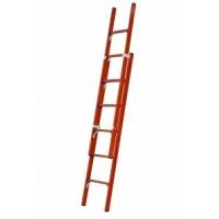 Лестница приставная стеклопластиковая ЛСПРД-3,0 Е