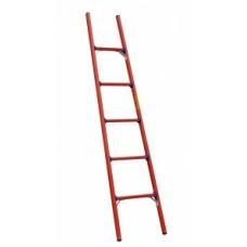 Лестница приставная стеклопластиковая ЛСПД-2,8