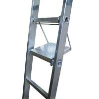 Подножка/полка Krause для лестниц Tribilo 122063