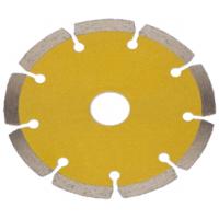 Диск алмазный отрезной (230х22.2 мм) по бетону Makita