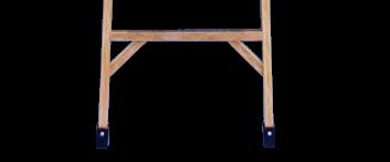 Низ диэлектрической лестницы
