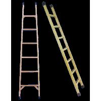 Диэлектрические лестницы Луч