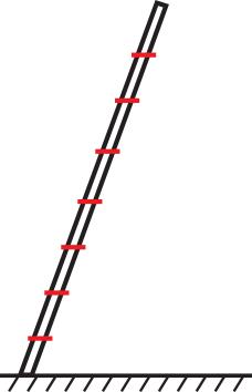 Количество ступеней